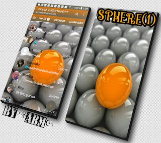 Colorfull Egg Theme For YOWhatsApp & Fouad WhatsApp By ALBERTO