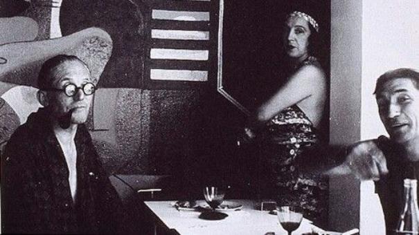 Eileen Gray i jej modernistyczna willa E1027