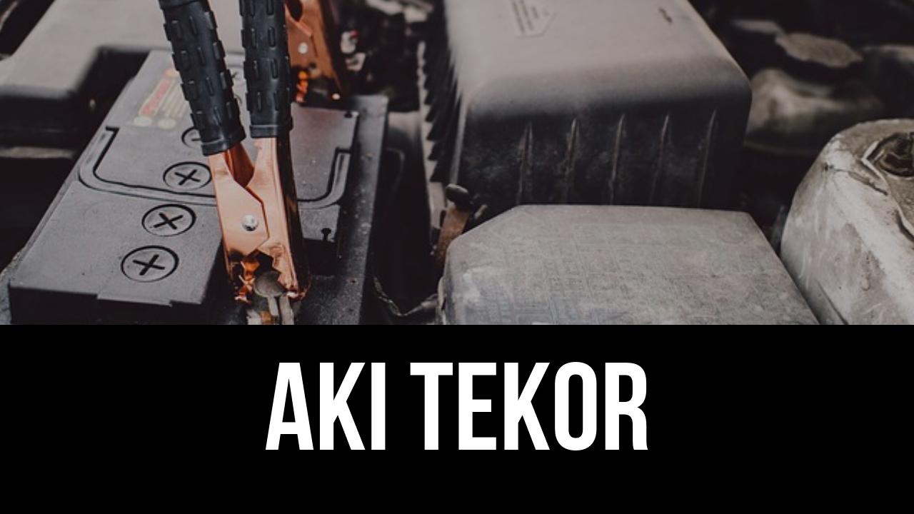 Aki Tekor
