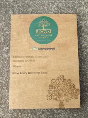 Liverpool Echo Environment Award