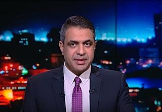 برنامج ساعة من مصر حلقة الإثنين 1-1-2018 خالد عاشور