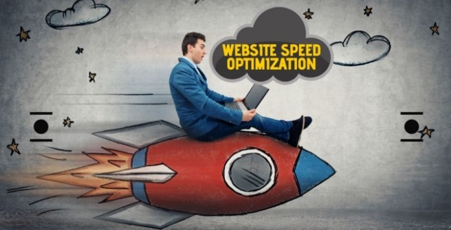 Take care of Website loading Speed