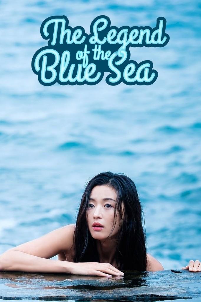 Inilah! Sinopsis Film Legend of the Blue
