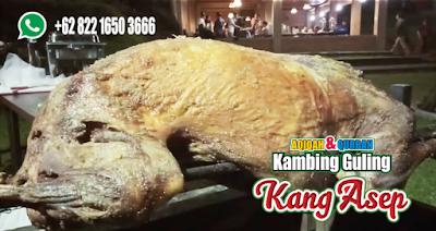 Catering Paket Lengkap Kambing Guling ~ Lembang, Catering Kambing Guling, Catering Kambing Guling Lembang,Kambing Guling Lembang, Kambing Guling,
