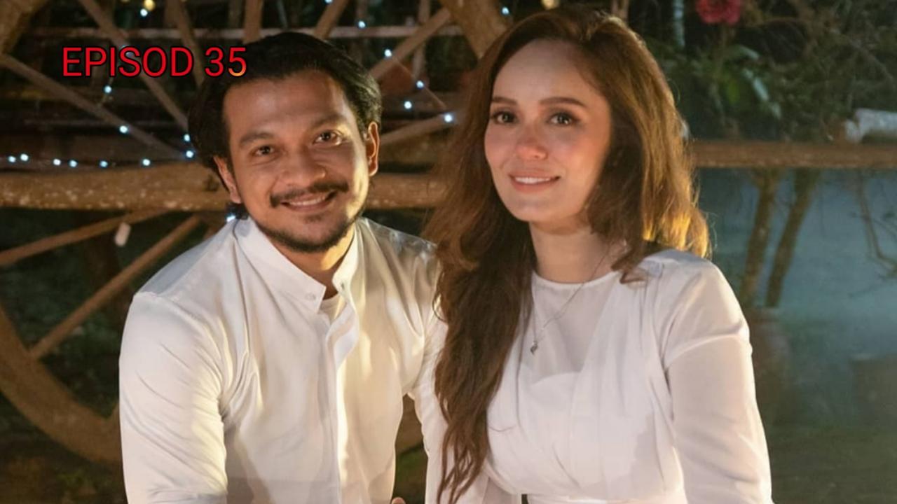 Tonton Drama Rindu Awak Separuh Nyawa Episod 35 (ASTRO)