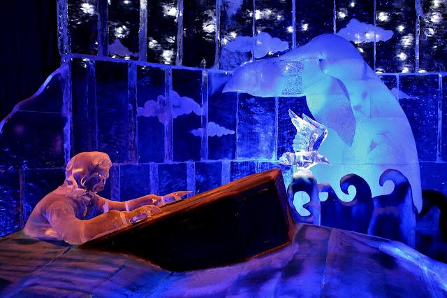 Karls 14. Eiswelt Rövershagen Moby Dick-1