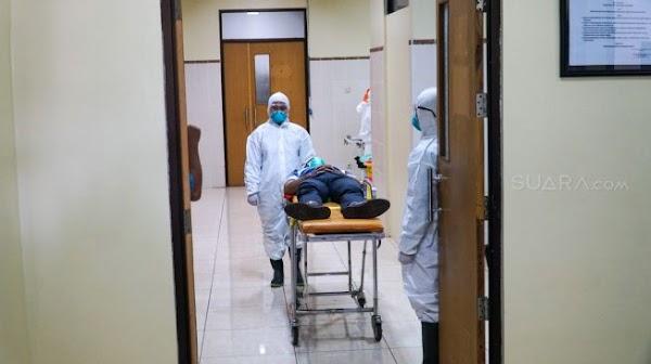 Enam WNI yang Terjangkit Virus Corona Dikabarkan Masuk Melalui Batam