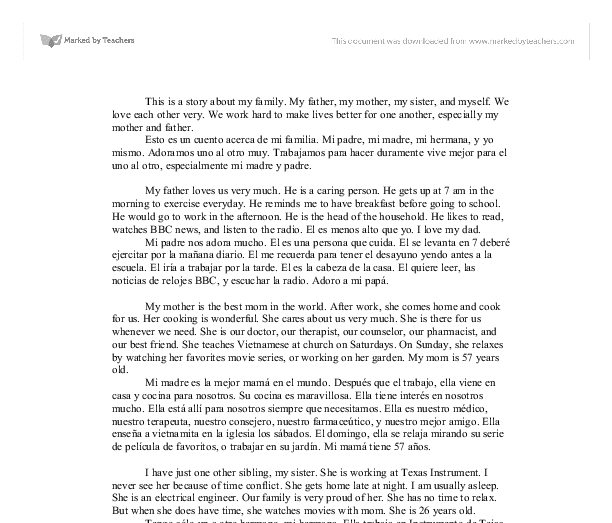 an essay on why i should In the first paragraph of an argument essay, students should set the context by reviewing the topic in a general way next the author should explain why the topic is important (exigence) or why readers should care about the issue lastly, students should present the thesis statement it is essential that this.