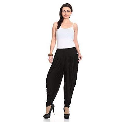Dhoti Pants For Women