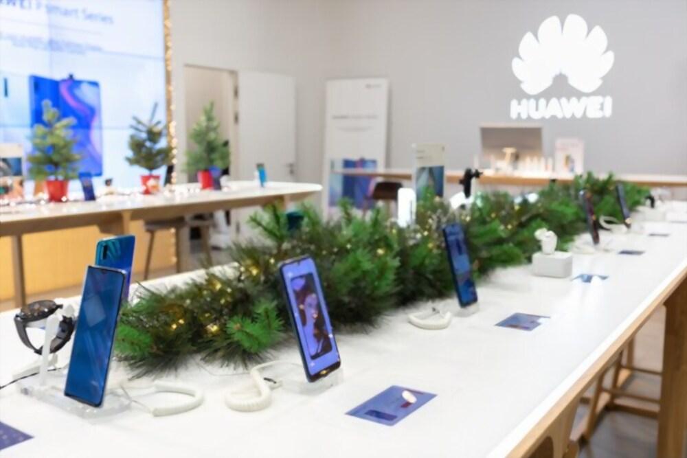 Daftar Smartphone Huawei Terbaru 2020 - Masbasyir