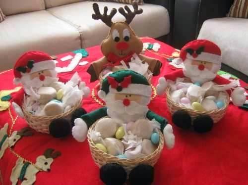 Materiales educativos para navidad for Adornos navidenos mercadolibre