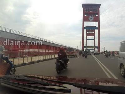 Fun Driving: Lampung - Palembang