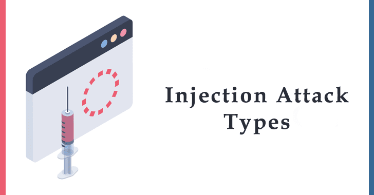 What are the Ten Most Dangerous Injection Attacks?