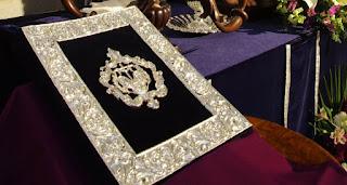 El Divino Maestro de Jaén aprueba la realización de la Virgen del Amor