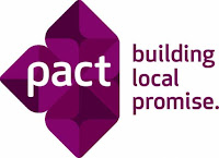 Job Opportunity at Pact, Administration and Finance Director