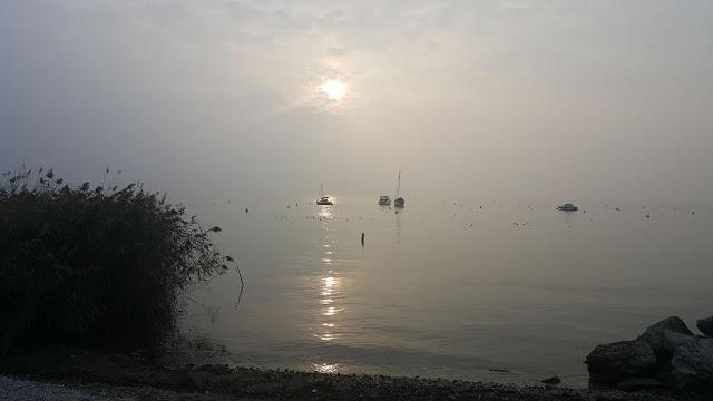 Fotografías, imagen Lago de Garda, Caminante, Verona, Historias de historias