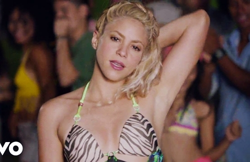 La Bicicleta | Carlos Vives & Shakira Lyrics