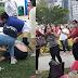 Dalawang Pinay na OFW sa Hong Kong, Viral Online Matapos Magsabunutan