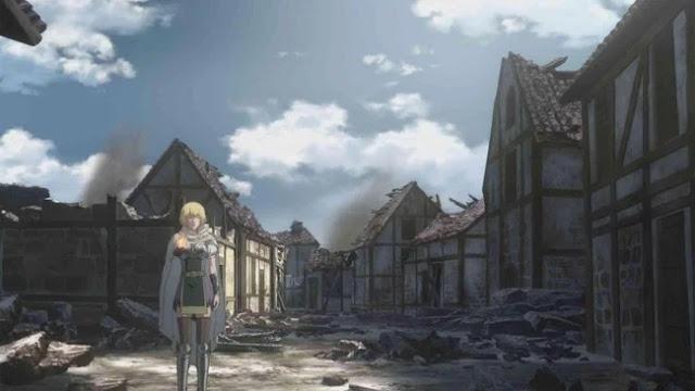 Netflix Rilis Trailer Adaptasi Anime Dragon's Dogma yang Akan Segera Tayang Akhir Tahun!