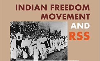 What was RSS role in independence?