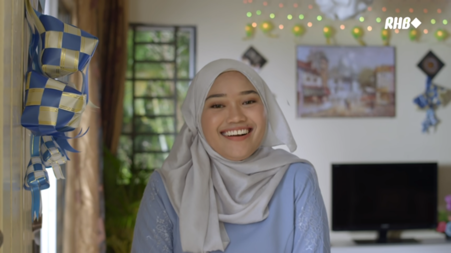 Top Raya video ad in Malaysia 2019