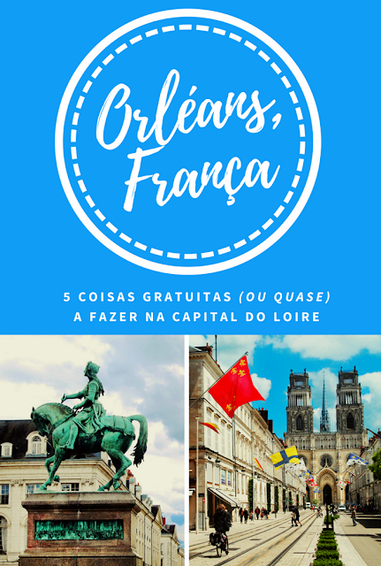 Drawing Dreaming - guia de visita de Orléans, Loire