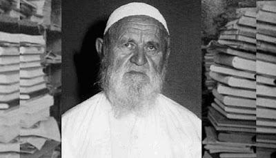 Nashiruddin Al-Albani