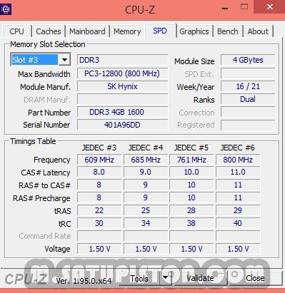 Review RAM Hynix, Bagaimana Kualitas RAM Hynix ???
