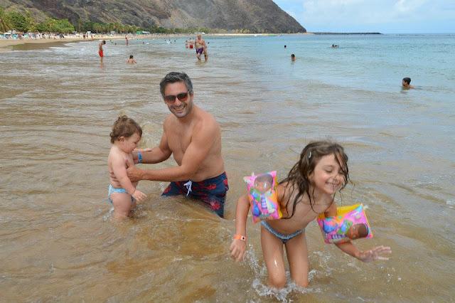 Porque devemos tirar férias em família?