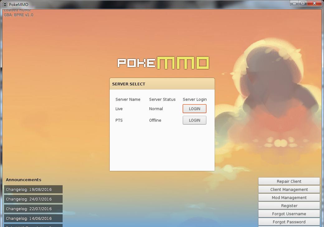 Image%2B009 - PokeMMO - 神奇寶貝線上版!兒時的GBA回憶,現在也能大家一起玩了!