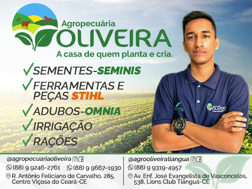 Agropecuária Oliveira