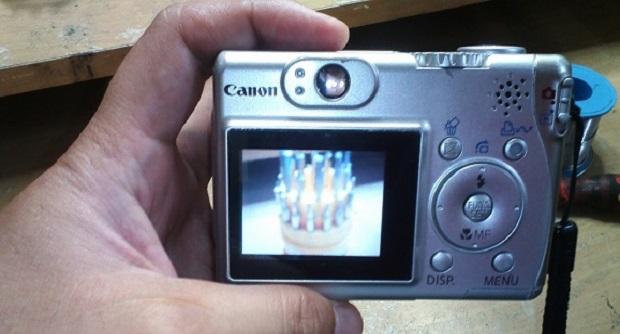 Tips cara mengatasi ''Menu Date Time'' pada Kamera muncul saat kamera di hidupkan