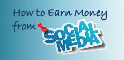 How to earn money from social media? How to make money with social media?