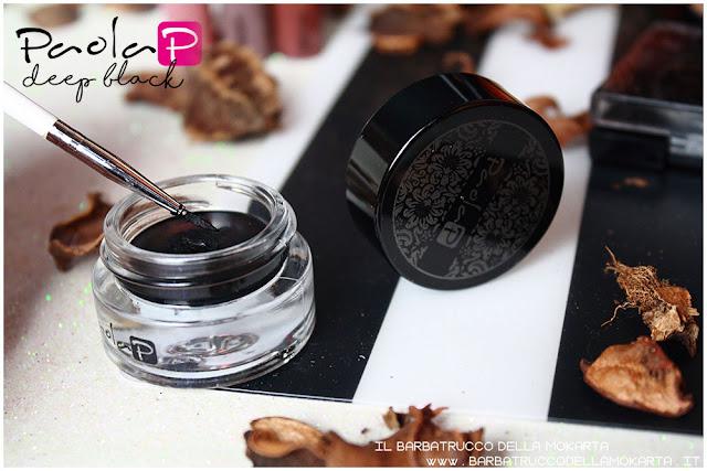 eyeliner pot paolap