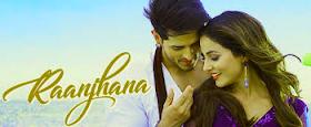 Raanjhana Lyrics song by arijit singh