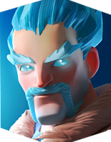 ICE WIZARD , Clash Royale