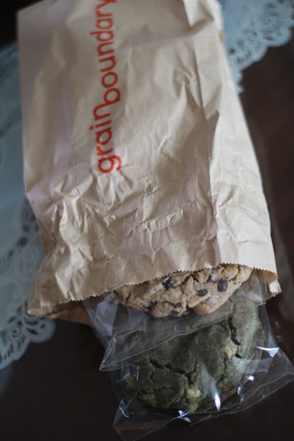 grain boundary cookies