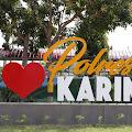 Tingkatkan Pelayanan Publik, Polres Karimun Siapkan Taman Bermain Anak Presisi