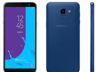 Review Samsung Galaxy On6, Kelebihan, Kekurangan dan Spesifikasi