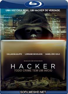 Baixar Hacker – Todo Crime Tem Um Início Dublado Torrent
