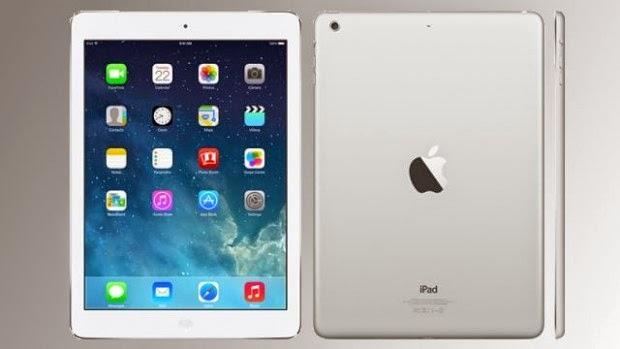 Harga Apple iPad Air 2 Terbaru
