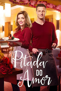 Pitada do Amor - HDRip Dublado