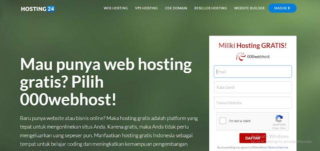 Ini Dia Layanan Web Hosting Premium untuk Memulai Website Pribadimu!