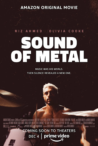 Sound Of Metal (Web-DL 1080p Dual Latino / Ingles) (2019)