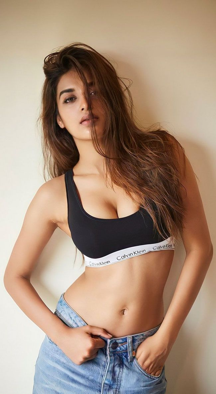 Actress Gossips: Nidhhi Agerwal Gym Glam Photos