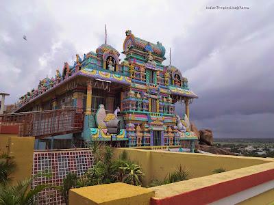sri vidya saraswathi shani temple