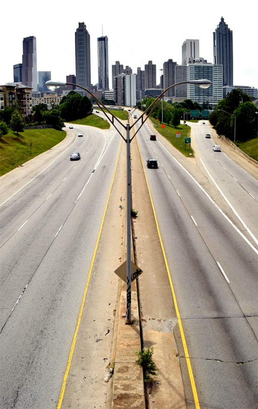 Atlanta Movie Tours | Best of Atlanta Tour | Photo: Travis S. Taylor