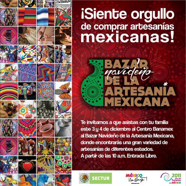 Feria De La Artesania Mexicana Navideñá Directorio De Empresas Y