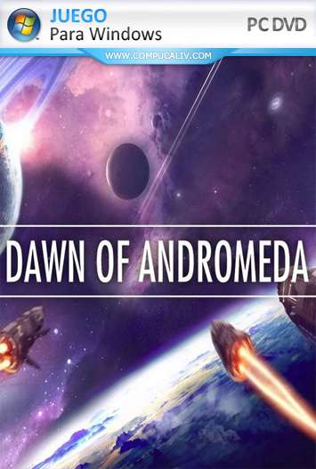 Dawn of Andromeda PC Full