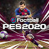 eFootball Pro Evolution Soccer 2020 Free Download